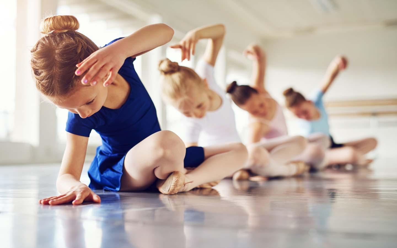 scuola di ballo | danza moderna