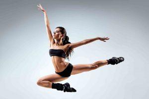 Danza Moderna | Sama Sporting
