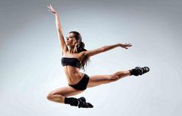 Danza Moderna   Sama Sporting