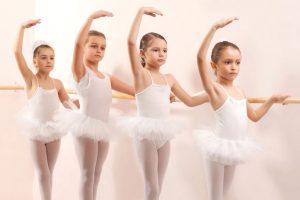 propedeutica alla danza